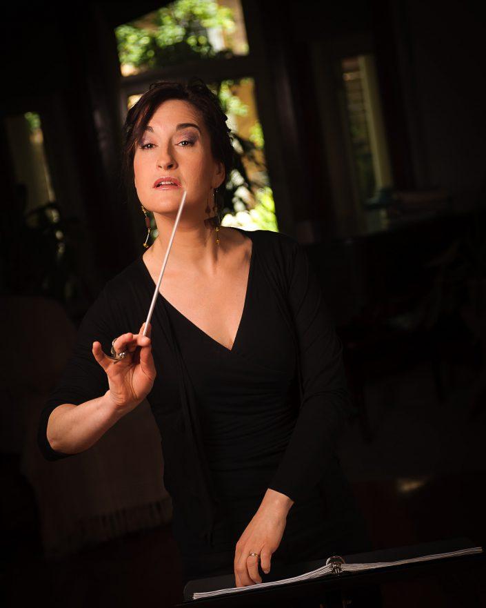 Casting : Roseline Blain - Pianist &choral maestro, KW: Artiste, Musicien