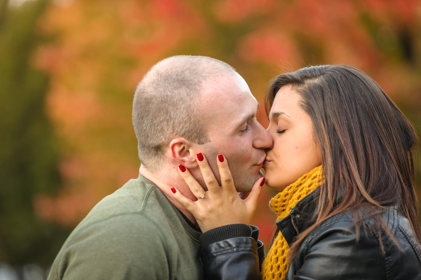 Fiancailles : L'amour -, KW:  Couple, Engagement, Mariage