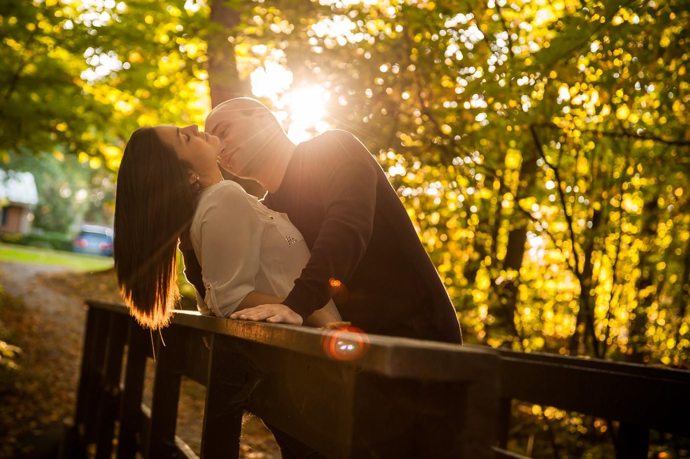 Fiancailles : La lumière nous guidera -Mel & Matt, KW: Couple, Engagement, Mariage