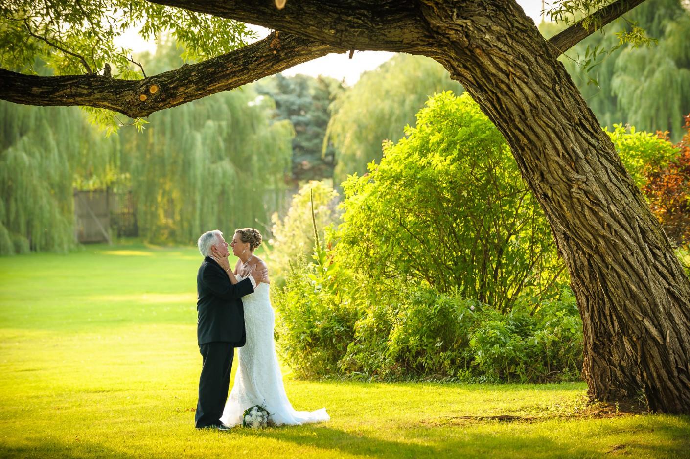 Mariage : L'amour n'a pas d'âge