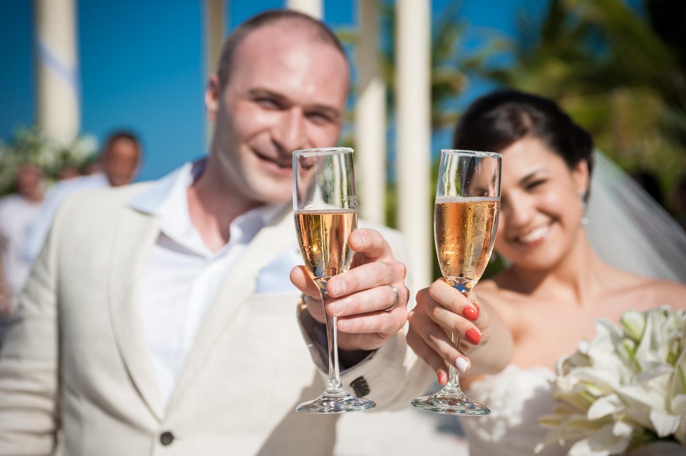 Mariage Destination : Maintenant, la fête ! - KW: Mexique
