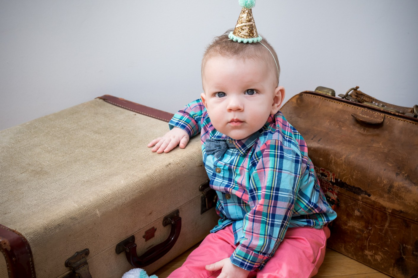 Bébé : Tout l'avenir sur mon chemin -, KW: Sylvie Gagnon