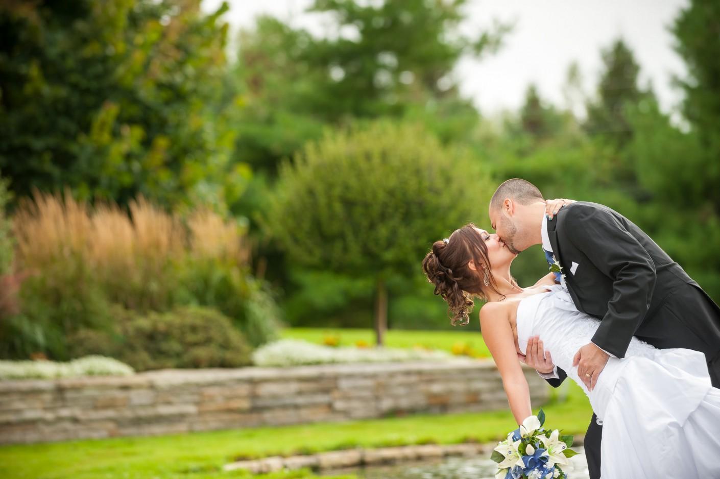 Mariage : Un mariage renversant -, KW: 6-PhotosCouple