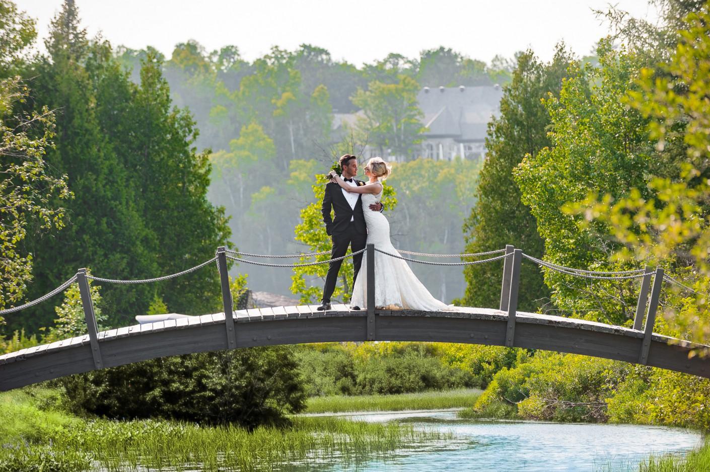 Mariage : L'union entre deux rives -, KW: Photo Couple